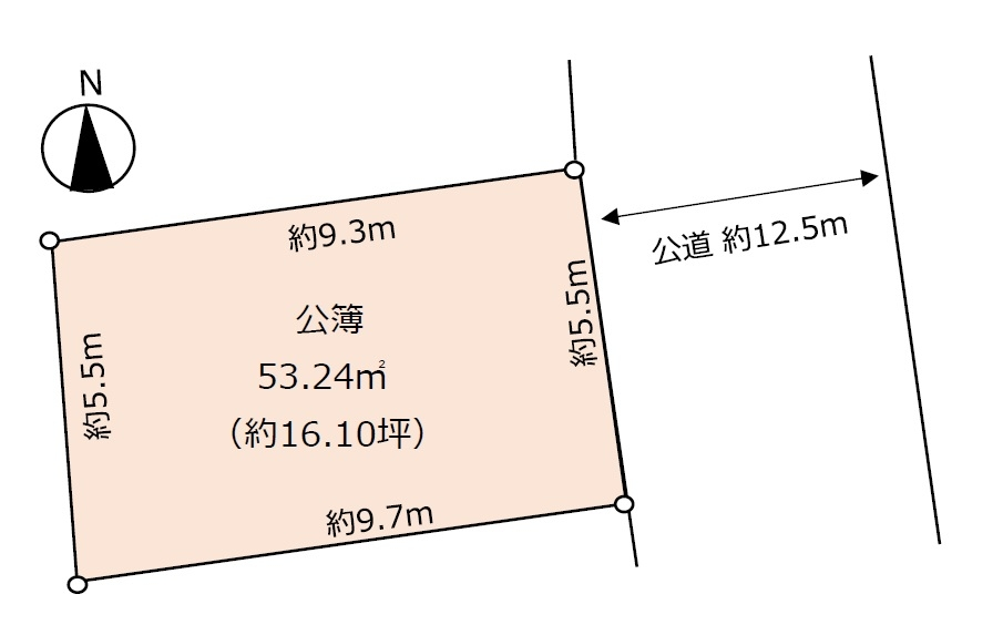足立区梅田3丁目